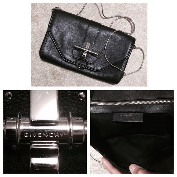 Givenchy Bag Ebay Givenchy Obsedia Bag 3