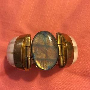 Jewelry - Bold Stone bracelet