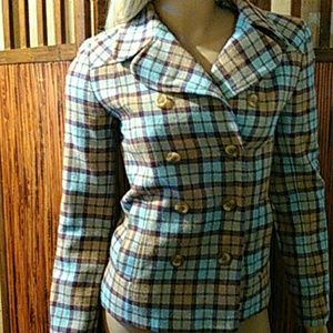 Frenchi Jacket Size XS