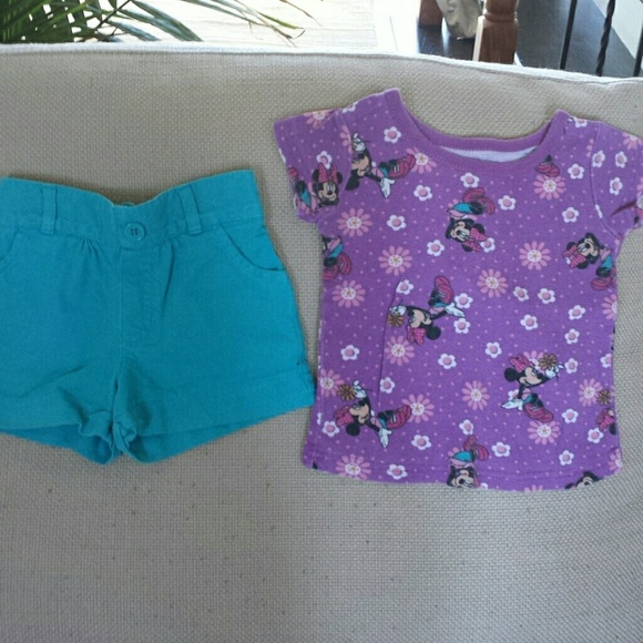 off Old Navy Other Sold Bundle Baby girl s clothes