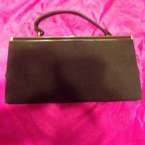 Velvet Michele of cornet vintage purse for sale