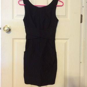 Dresses & Skirts - 💟Black semi formal dress