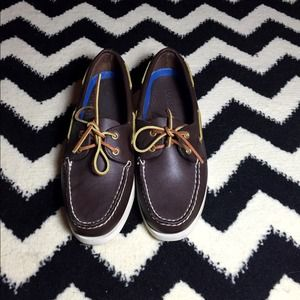 Sperry Top-Sider Shoes - Women's sperry top-siders 8.5