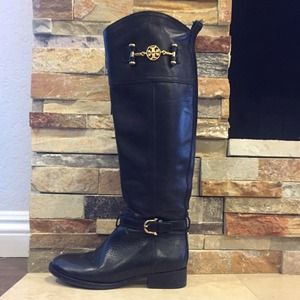 Tory Burch Boots in Black on Poshmark