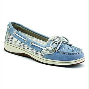 ❤️ Sperry Top-Sider Angelfish Boat Shoes