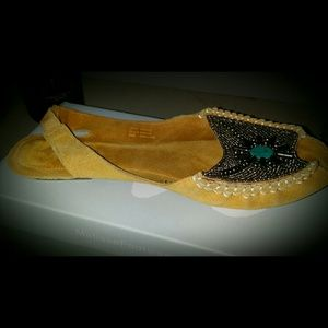 New Matisse Moccasins