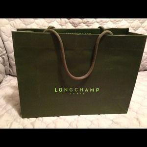 Balmain - Balmain x HM shopping bag Extra large from Yenny's ...