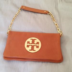Tory Burch Clutches & Wallets - LOWEST! Tory Burch Reva Flap Bag