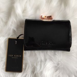 Ted Baker Clutches & Wallets - Ted Baker Wallet