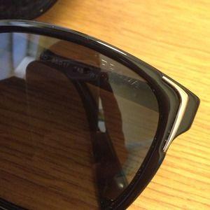 d5cd149a674 Prada Accessories - Prada Polarized PR 01OS Sunglasses