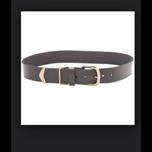 Linea Pelle Accessories - ✨BEST PRICE✨ Linea PelleHip Belt (boyfriend style)