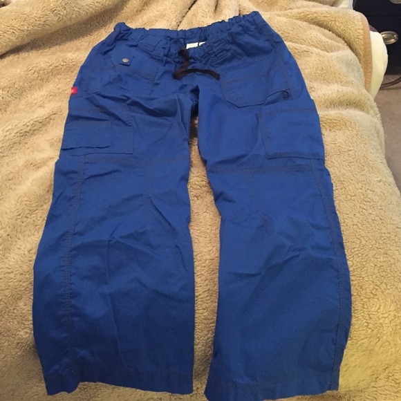 9bcccb12288 Dickies Pants   Womens Gen Flex Youtility Cargo Scrub Pant New ...