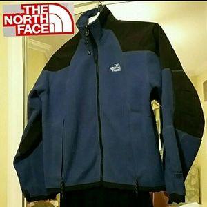 WINTER SALE North Face jacket Unisex windstopper