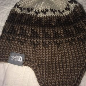 6c7a98abb30 The North Face Accessories - North face Boulder Peruvian Beanie kids