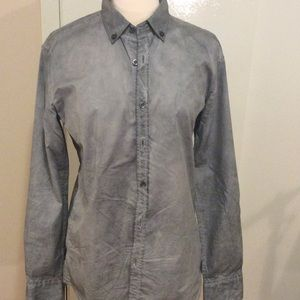 Antony Morato Other - Antony Morato grey mens shirt