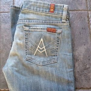 7 Seven For All Mankind Jeans