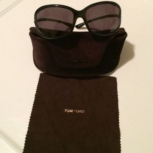 ️Authenic Tom Ford Sunnies