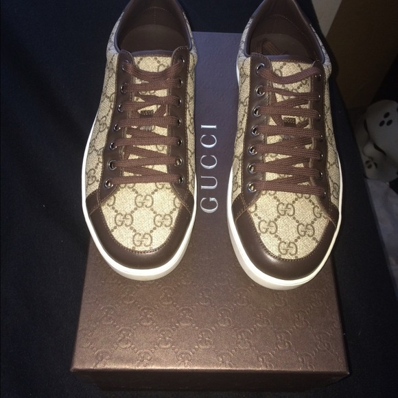 Discount Gucci Shoes Womens