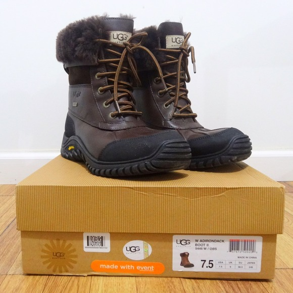 buy ugg adirondack boot ii