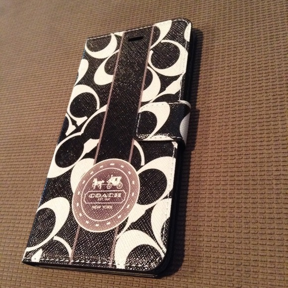 brand new b1be3 38845 iPhone 6 plus wallet case