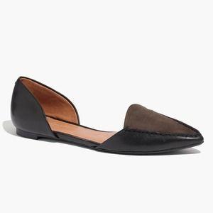 Madewell Shoes - 👓 Madewell Maud Flat Loafers