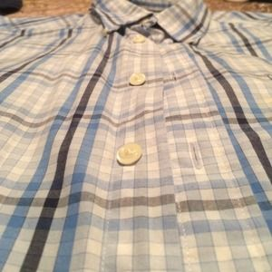 club room Other - Men's collar shirt