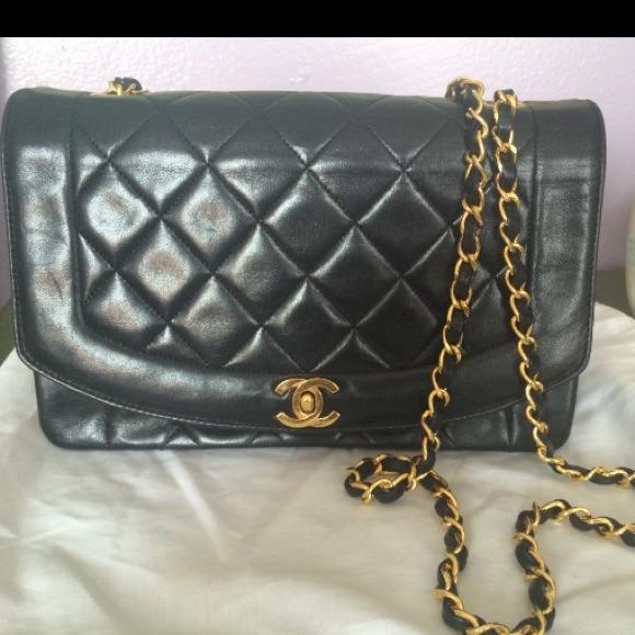 1455d2a43e66d6 CHANEL Bags | Jumbo Vintage | Poshmark