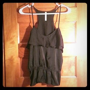 Tops - Black dress top