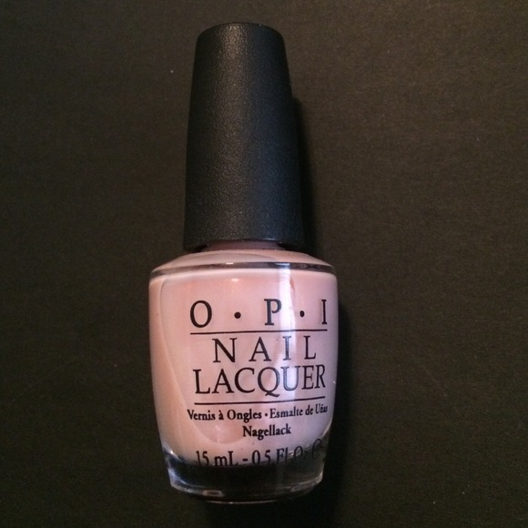 "Laura Lacquer Nail Polish: OPI Nail Lacquer ""You Calling Me"