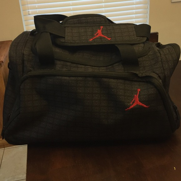 2323916b039d34 Jordan Other - Jordan gym bag