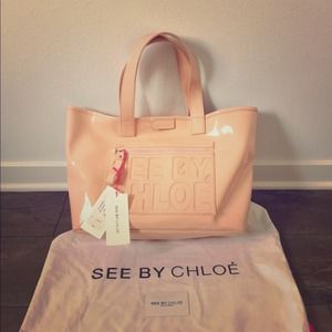 chloe handbags cheap - See by Chloe shoulder bag on Poshmark