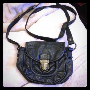 Handbags - Small faux leather purse