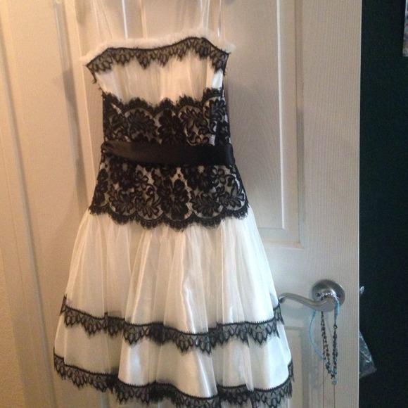 Melanie Lyne Dresses Formal Grad Dress Poshmark