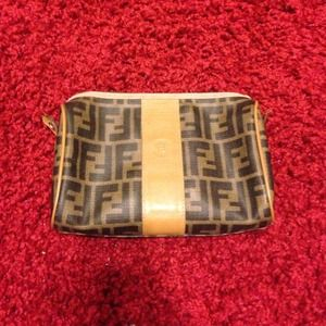 Authentic FENDI bag!