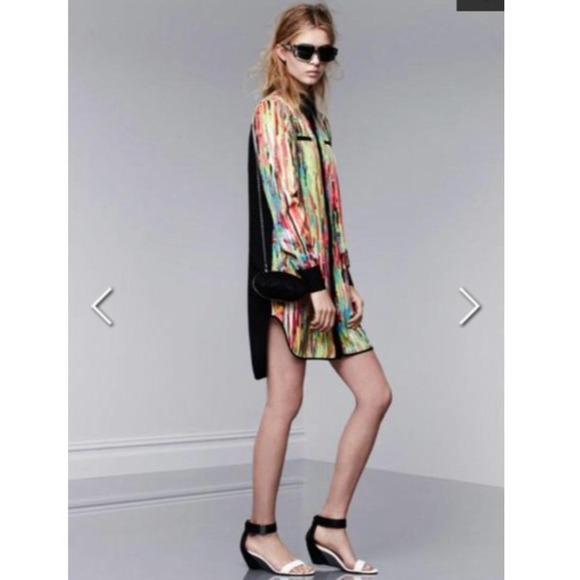 Prabal Gurung for Target Dresses & Skirts - Prabal Gurung for Target Shirtdress - never worn!