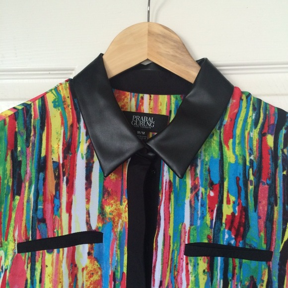 Prabal Gurung for Target Dresses - Prabal Gurung for Target Shirtdress - never worn!