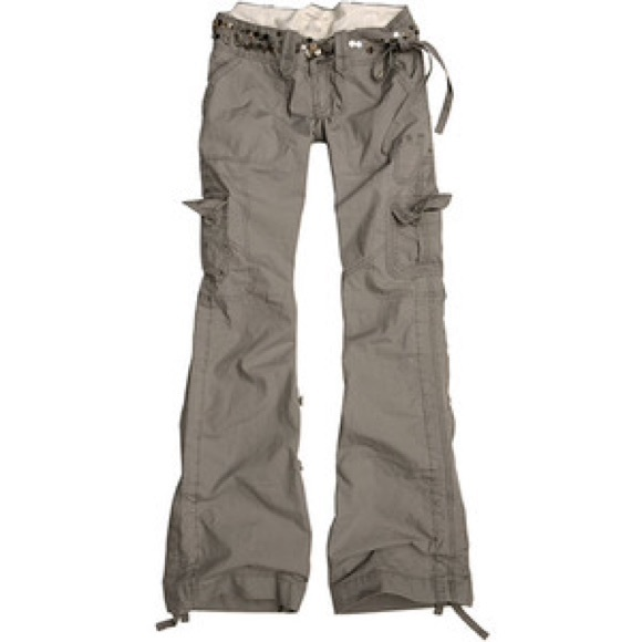 Abercrombie Fitch Accessories Abercrombie Fitch Womens: 87% Off Abercrombie & Fitch Pants