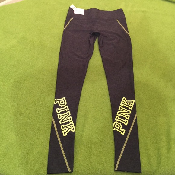 PINK Victoria's Secret - 👖VS PINK ultimate yoga pants brand new ...