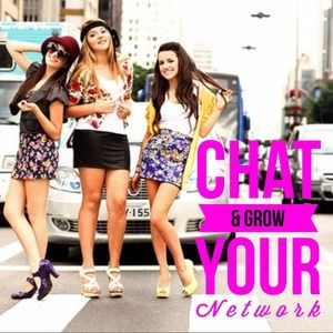 Other - 💖Newbies💖Chat & Grow Your Network