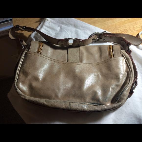 40 Off Dior Handbags Christian Dior Saddle Bag From