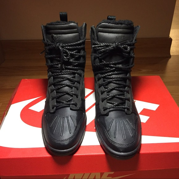 size 40 5f9cd da4fa Nike Dunk Sky Hi Sneakerboot extreme-hosting.co.uk