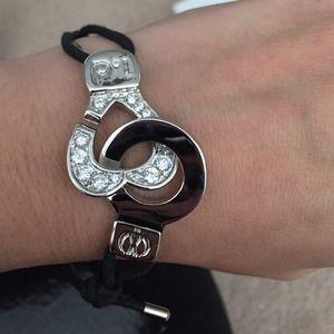 Cuffs of love bracelet