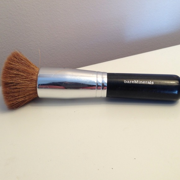 bareminerals heavenly face brush