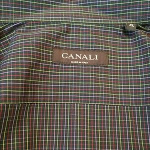 CANALI Other - Canali Shirt