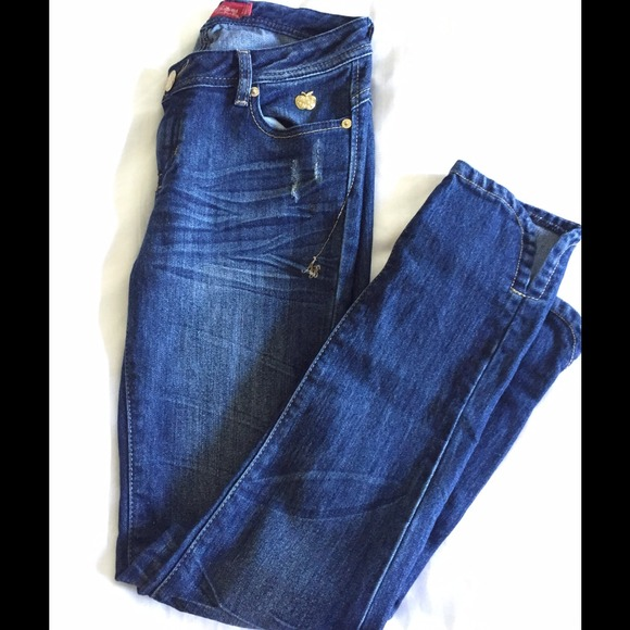 Apple Bottoms - Reduced! Apple bottom skinny jeans from Maureen's ...