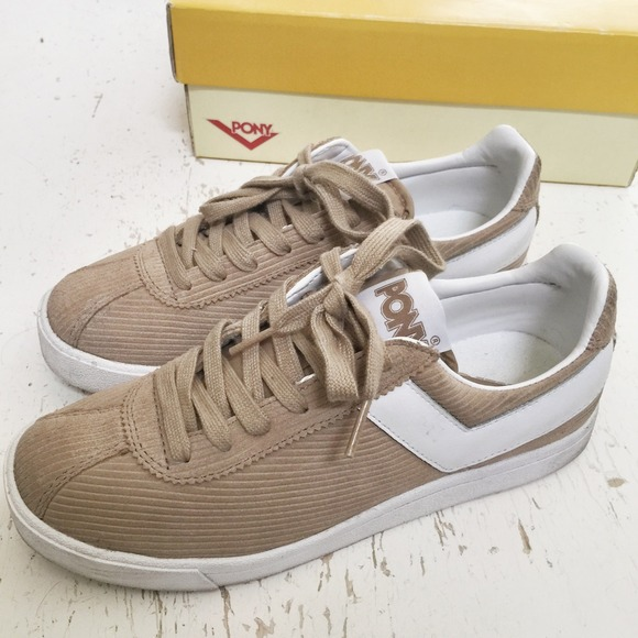 Pony Shoes   Womens Pony Sneakers