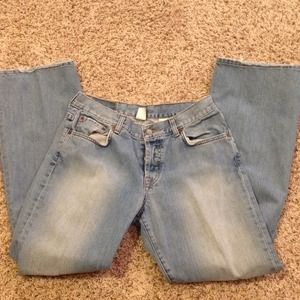 Lucky Brand Denim - Lucky jeans size 8/29 easy rider