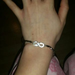 Jewelry - Infinity Bracelet