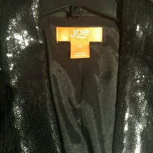 Joe Fresh Jackets & Blazers - Sequined blazer