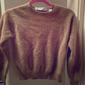 Cashmere Sweater great condition!